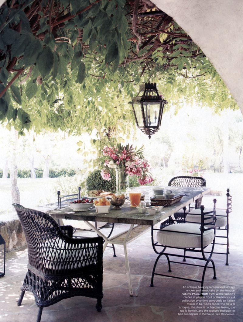 image: Nice terrace by paumadness