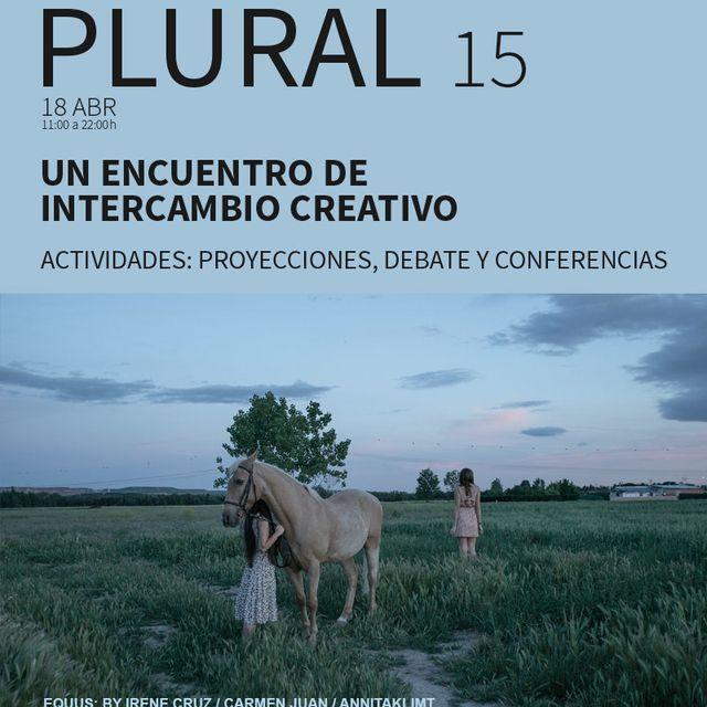 image: PLURAL15 18/4 EFTI by irenecruz