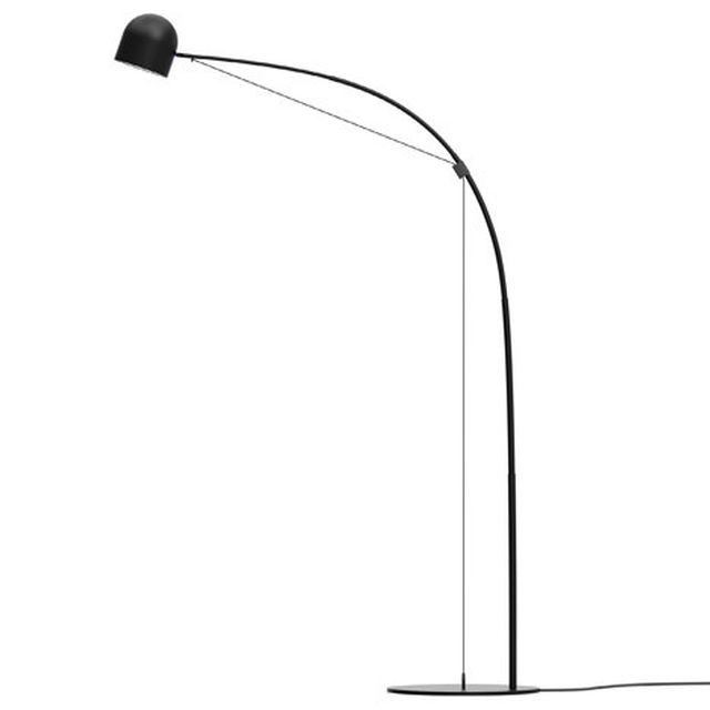 image: Nick Ross' Tension Lamp wins Muuto Talent Award 2014 by hallowedbronze
