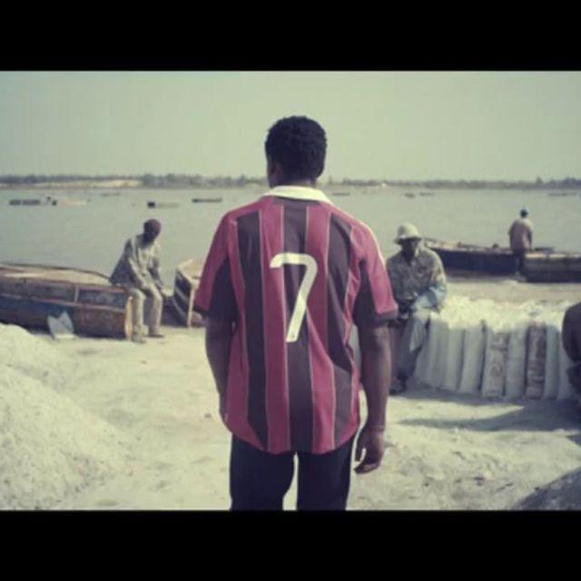 video: Jimmy / Booba on Vimeo by saezlucas
