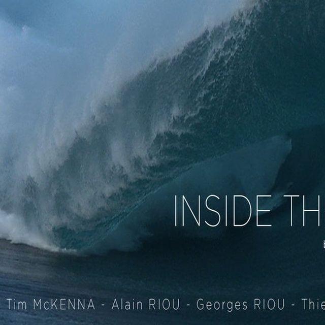 video: INCREDIBLE WAVE-TEAHUPOO by juansh