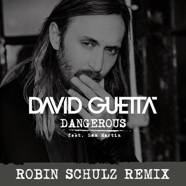 music: David Guetta ft.Sam Martín Dangerous by katherin