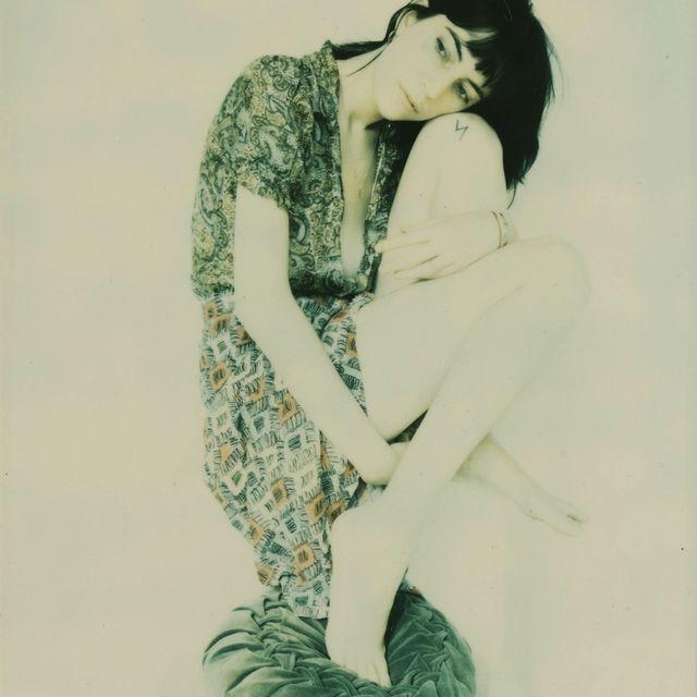 image: freyjageist:Patti Smith by Robert Mapplethorpe, 1979 by needlessbeige