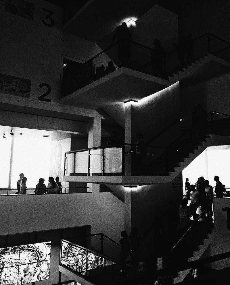image: #Amsterdam #VanGoughMuseum by yulia