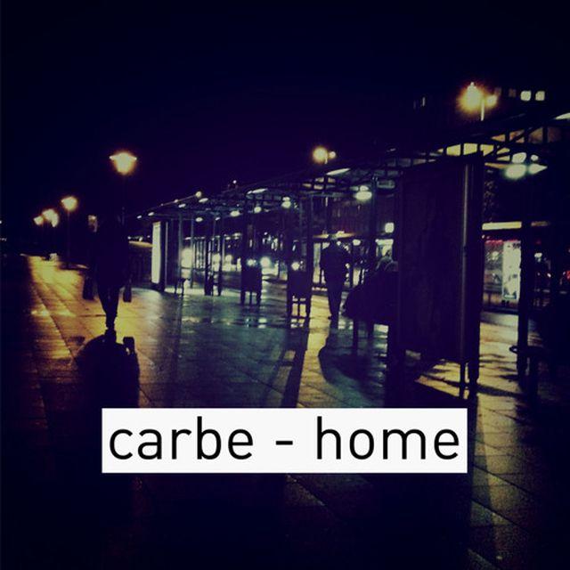 music: Carbe - Home by daniek