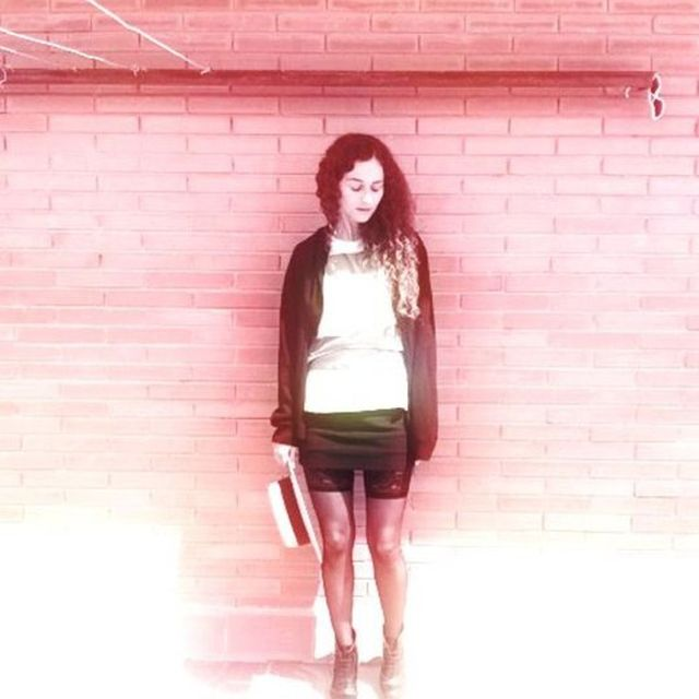 image: Me by muymia