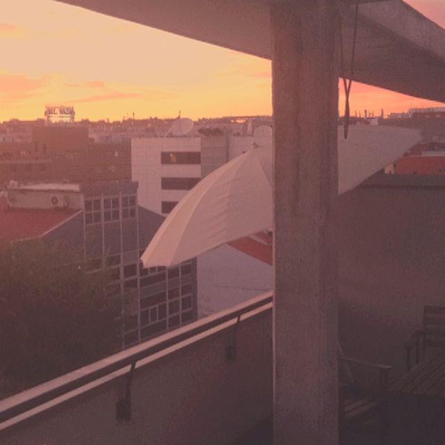 image: Samy rooftop by juansh