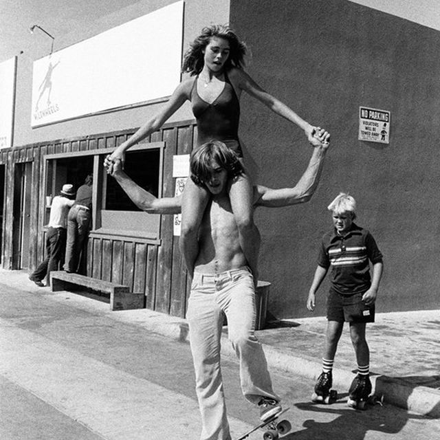 image: Sun and Skating in 70s So Cal by violentsalmon