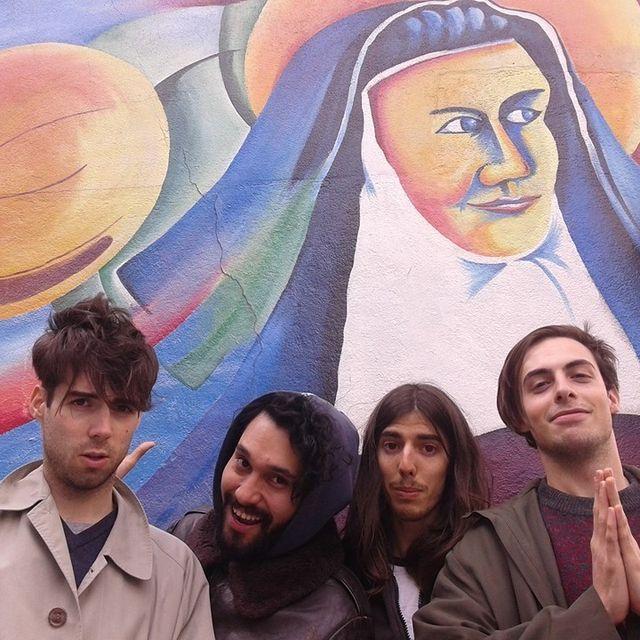 image: TOUR POR GALIZA CALIDADE by losnastys