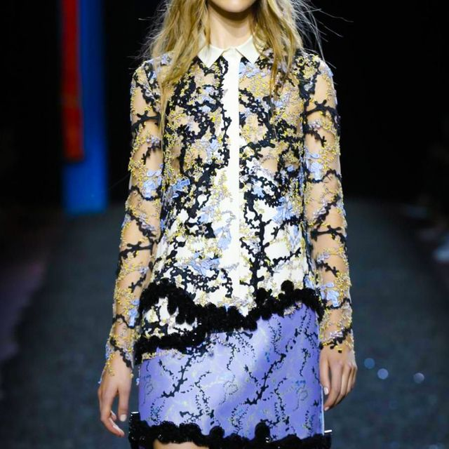 image: MARY KATRANTZOU by juicyguile