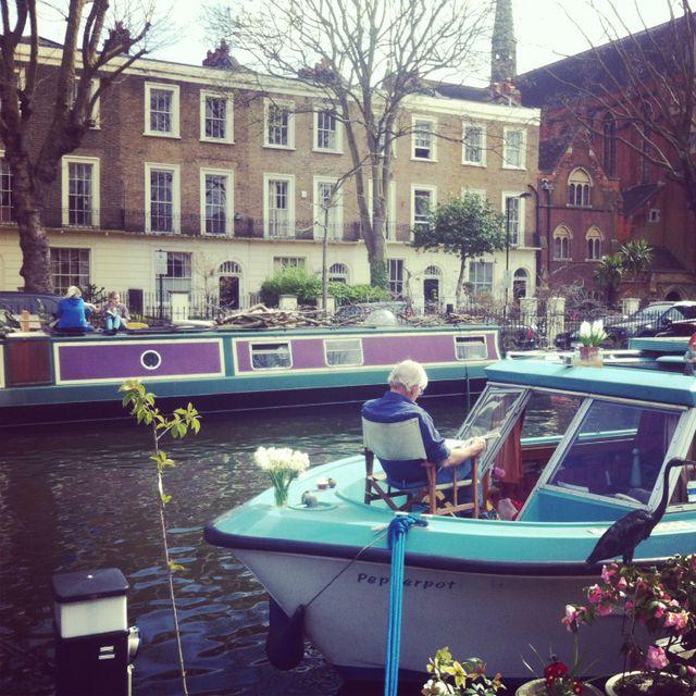 image: Little Venice by miladytrip