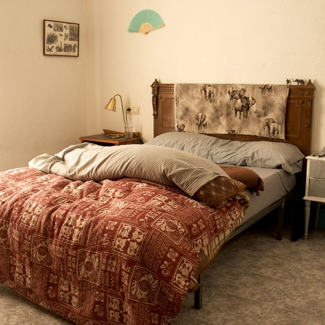 image: #18 Ryan Mantle | My Unmade Bed by alvarodols