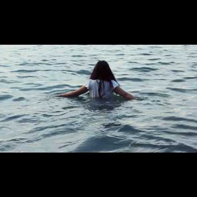 video: The Naked And Famous - Young Blood by koe