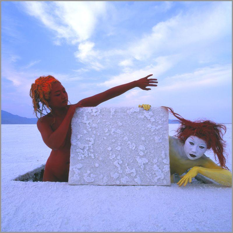 image: Bodyscapes (III) - Jean-Paul Bourdier by su-gar