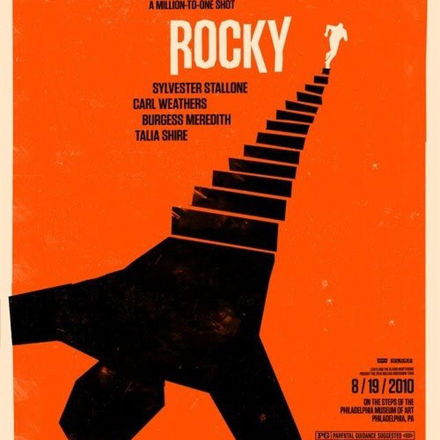 image: Rocky by Saracho