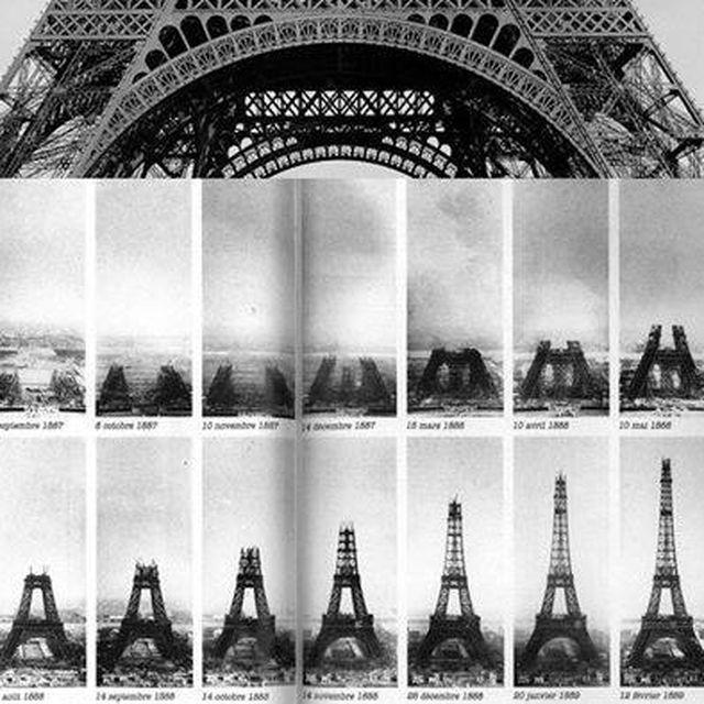 image: Tour Eiffel. by aysa9