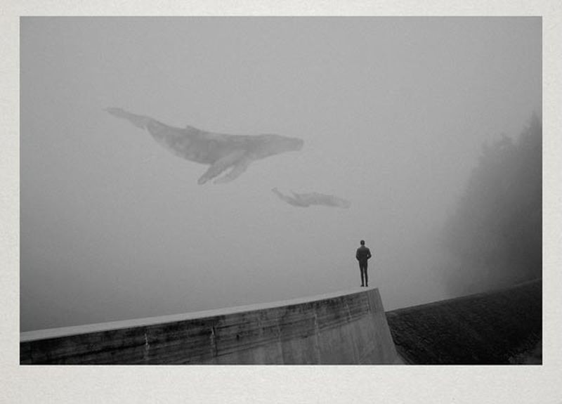 image: Photographic Artworks by Martin Vlach by pattercoolness