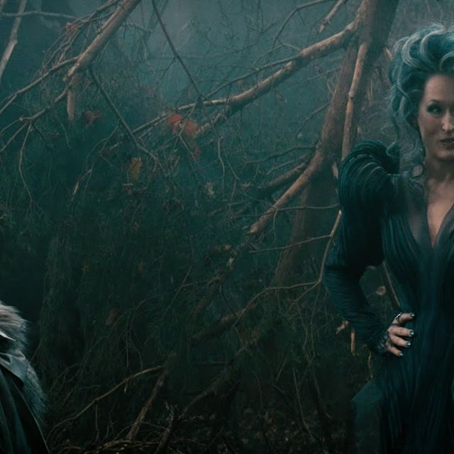 video: Into The Woods Trailer by bsidemagazine