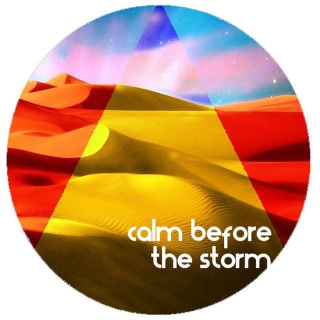 music: Calm before the storm (Clock Alarm Mix) CODEC Magazine by codec