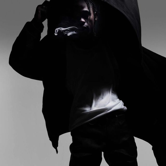 image: @travisscott wearing @alyxstudio for @numeromagazine and @showstudio .For more @alyxstudio clothes see link in bio . by nickknight