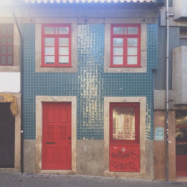 image: ...colores y fachadas... by laura_agusti