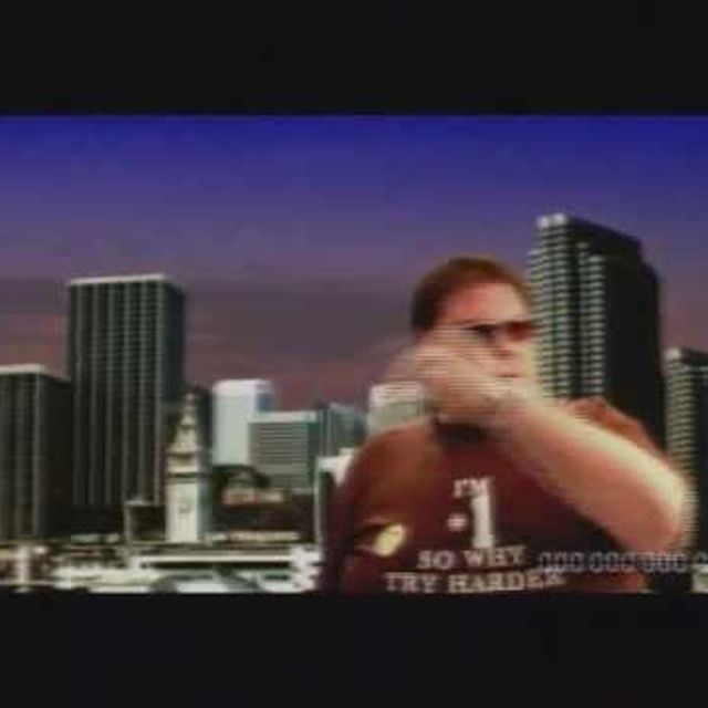 video: Fatboy Slim - Right Here Right Now by scatterbrainer