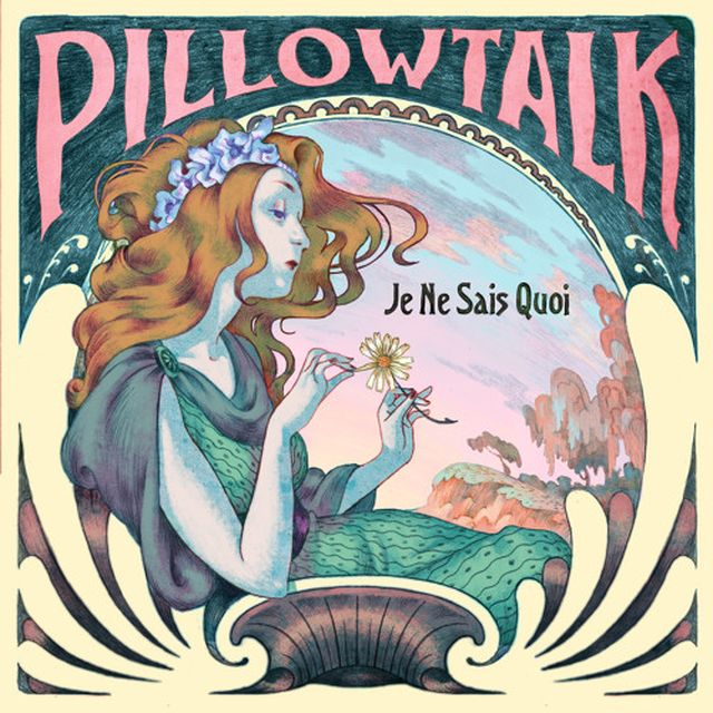 music: PILLOW TALK by lolizazou
