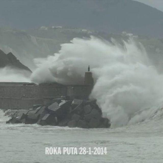 video: Roka Puta 28/1/2014 by mave