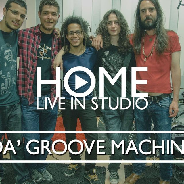 video: Da' Groove Machine by muso_de_la_musica