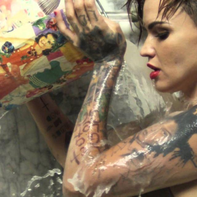video: Break Free - Ruby Rose by selig