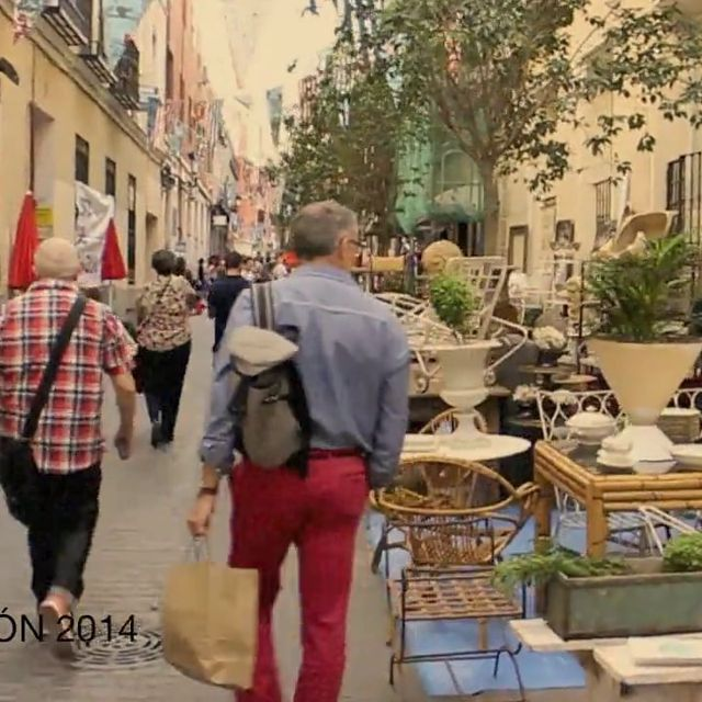 video: DECORACCION 2014 by nosyparker