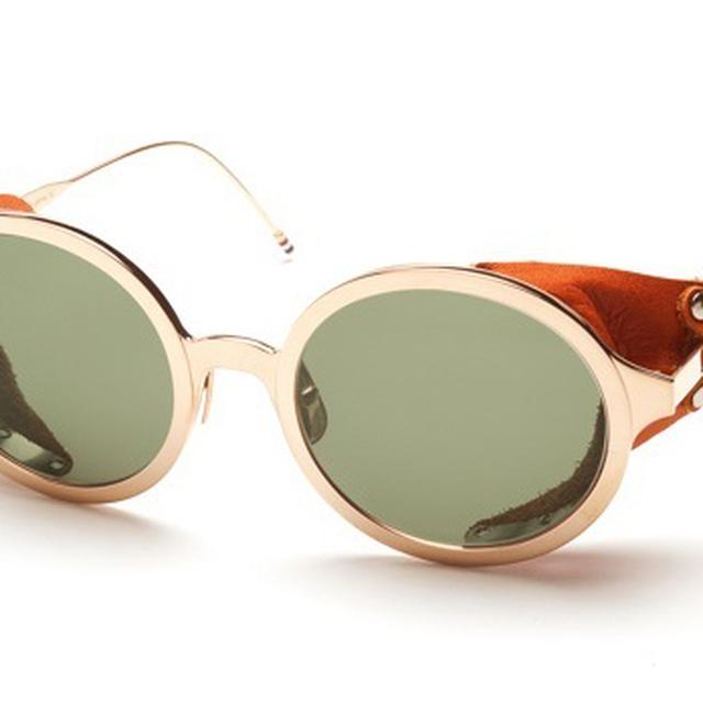 image: Thom Browne Licensed w/ Dita TB-200 Sunglasses by grahamthunder