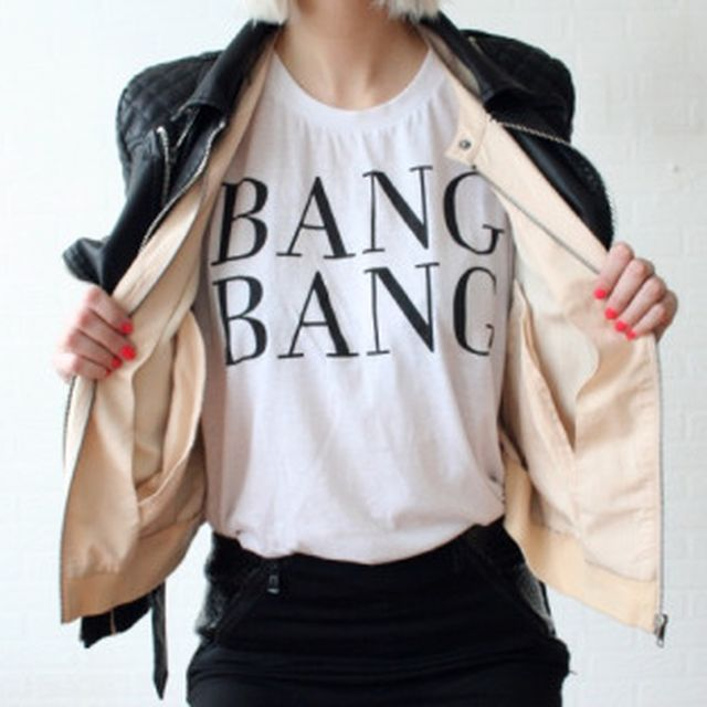 image: BANG BANG by msolamar