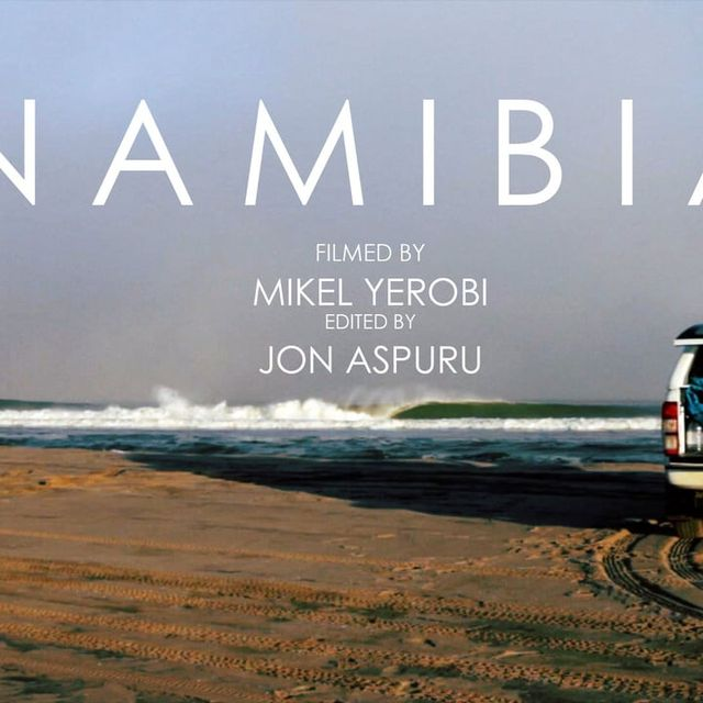 video: NAMIBIA by natxo