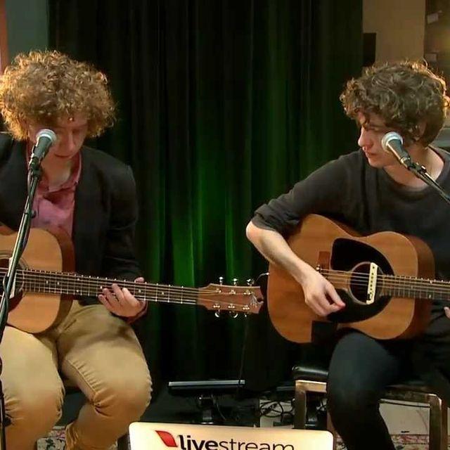 video: The Kooks - Eskimo Kiss by carlotadodici