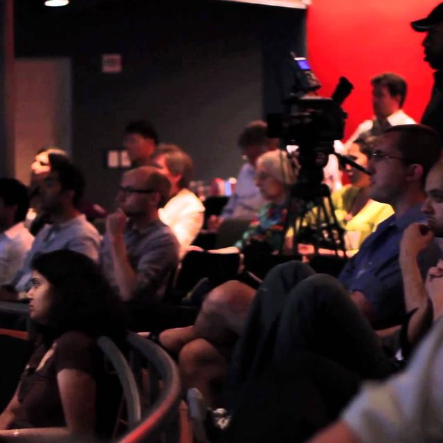 video: The DC Startup Community Micro-Documentary by Selbor