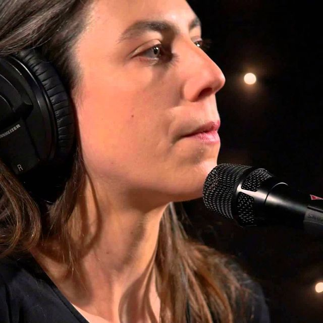 "video: ""Feel You"" by Julia Holter (Live on KEXP) by jota_bermudez"