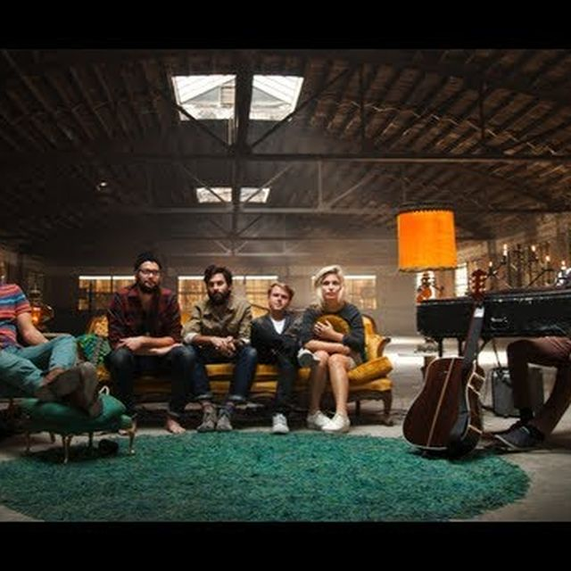 video: The Head and the Heart | Sounds like Hallelujah | by ibg