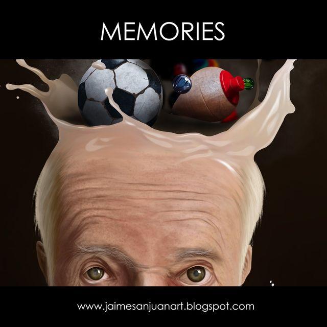 video: memories by jaime-sanjuan