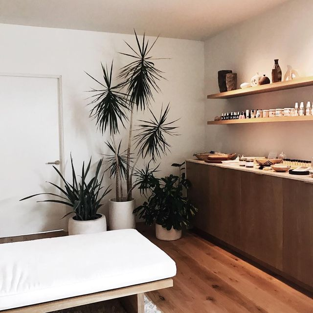 image: a wellness space tailored to women ? @wmn_space by lusttforlife