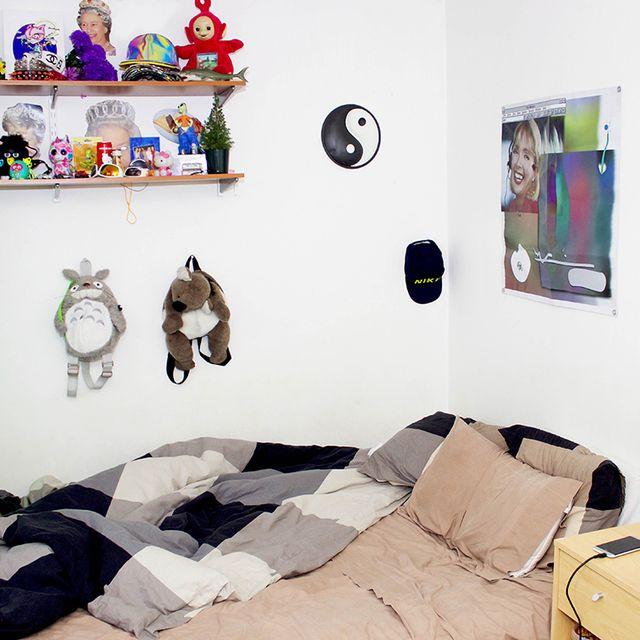 image: #25 Roberto Piqueras | My Unmade Bed by alvarodols