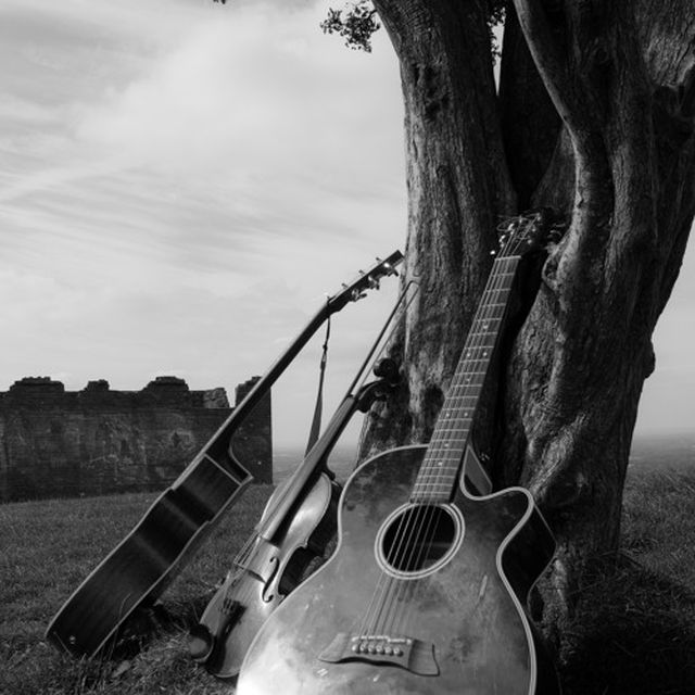 """music: The Common Tongues - """"Solitary Thinker"""" by laup"""