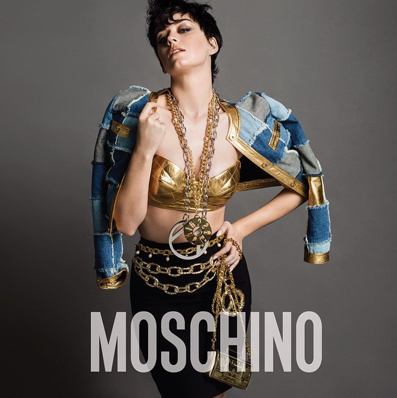 image: MOSCHINO by caritina