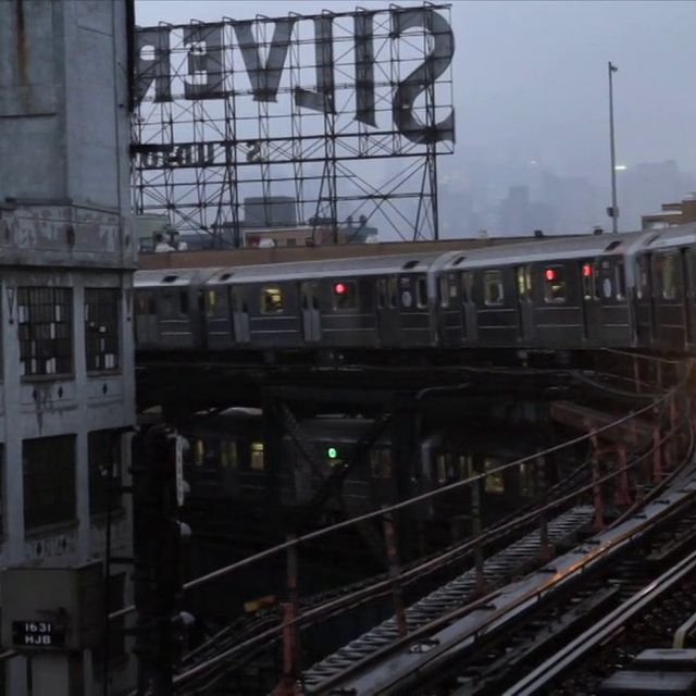 video: A Year in New York by Saracho