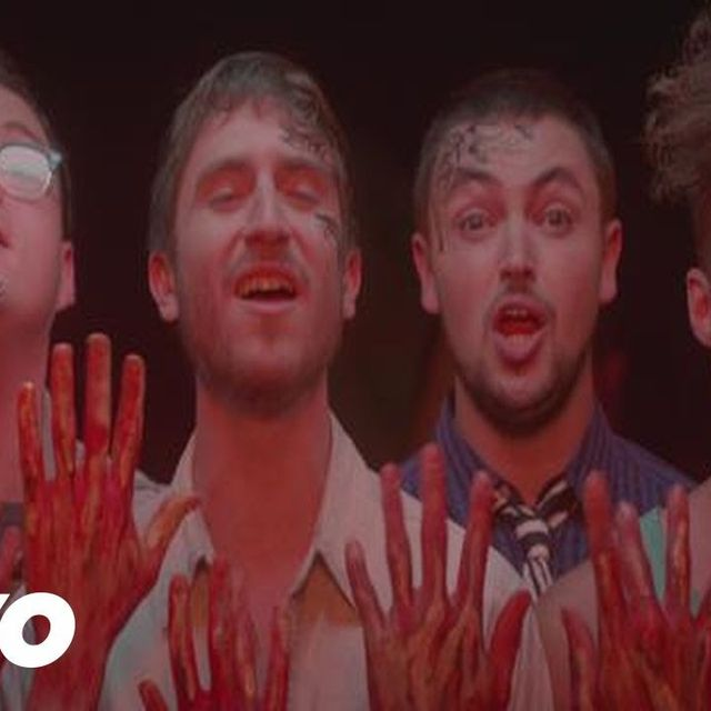 video: TIGHTROPE - WALK THE MOON by reynolds