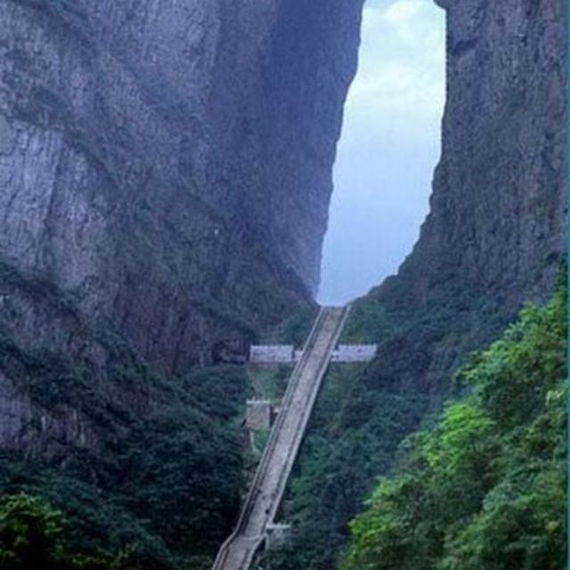 image: somewhere in China by 2diamonds