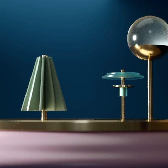 image: Side Table by szoraidez