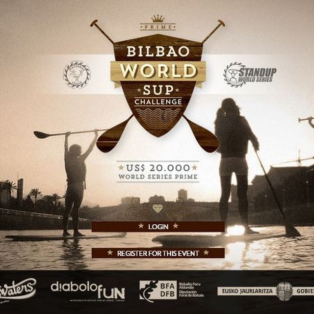 post: BILBAO WORLD SUP CHALLENGE 2013 by zetandrews