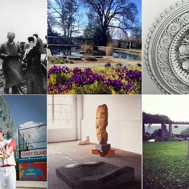 post: 5 Little-Known Treasures in 5 NYC Boroughs by fathomaway