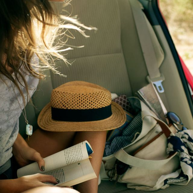 image: road trip by debs